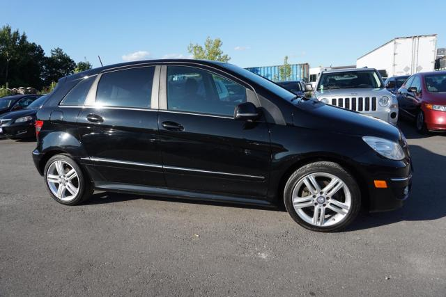 2011 Mercedes-Benz B-Class B200 TURBO *1 OWNER*SERVICE HISTORY* CERTIFIED 2YR WARRANTY BLUETOOTH HEATED