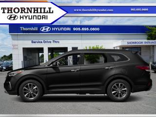 Used 2019 Hyundai Santa Fe XL 3.3L Preferred AWD 7 Pass for sale in Thornhill, ON