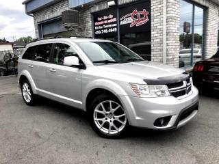 Used 2012 Dodge Journey Traction avant 4 portes, CREW 3.6L V6 for sale in Longueuil, QC