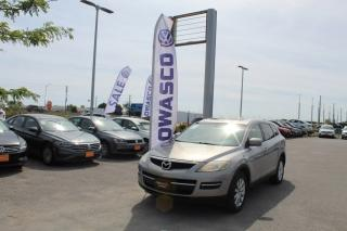 Used 2008 Mazda CX-9 GS for sale in Whitby, ON