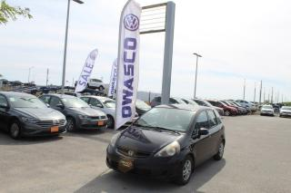 Used 2008 Honda Fit LX for sale in Whitby, ON