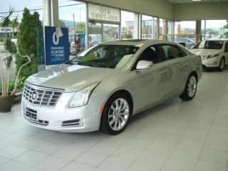 Used 2015 Cadillac XTS for sale in Thetford Mines, QC