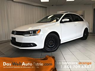 Used 2014 Volkswagen Jetta 2.0 TDI Highline, Cuir, Toit, Automatique for sale in Sherbrooke, QC