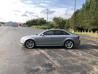 Used 2015 Audi A4 Quattro Premium Plus AWD for sale in Cayuga, ON
