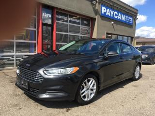 Used 2013 Ford Fusion SE for sale in Kitchener, ON