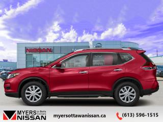 New 2019 Nissan Rogue AWD SV  - Heated Seats - $203 B/W for sale in Ottawa, ON