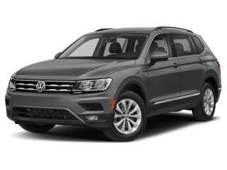 Used 2019 Volkswagen Tiguan Comfortline 2.0T 8sp at w/Tip 4M for sale in Orleans, ON