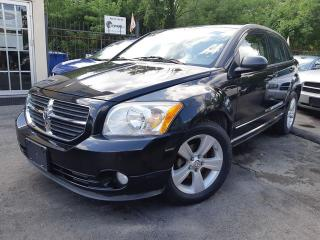 Used 2010 Dodge Caliber SXT for sale in Dundas, ON