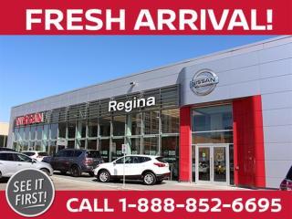 Used 2019 Nissan Pathfinder Platinum V6 4x4 at DVD, Leather, Sunroof, Navigation, Cooled Seats for sale in Regina, SK