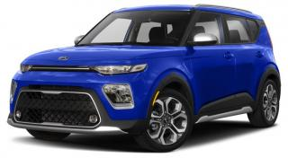 New 2020 Kia Soul SAVE UP TO $1,000 ON THIS VERSATILE AND ALL-NEW OUL AND EARN 40c/pl FEUL SAVINGS THIS SUMMER! for sale in Charlottetown, PE