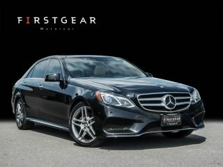 Used 2015 Mercedes-Benz E-Class E 400 I NAVIGATION I BACKUP for sale in Toronto, ON
