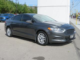 Used 2016 Ford Fusion 4dr Sdn SE FWD for sale in Hagersville, ON