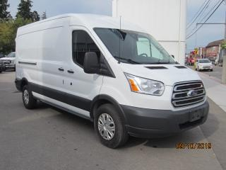 Used 2017 Ford Transit Cargo Van T-250 148