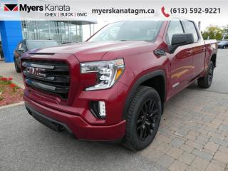 New 2019 GMC Sierra 1500 Elevation  - Assist Steps for sale in Kanata, ON
