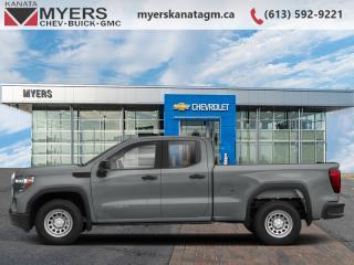 New 2019 GMC Sierra 1500 ELEVATION for sale in Ottawa, ON