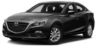 Used 2015 Mazda MAZDA3 GX for sale in Leduc, AB