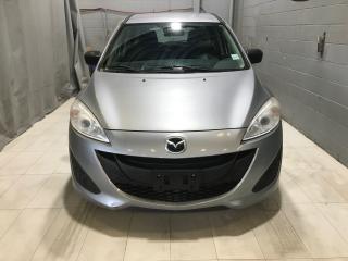Used 2014 Mazda MAZDA5 GS for sale in Leduc, AB