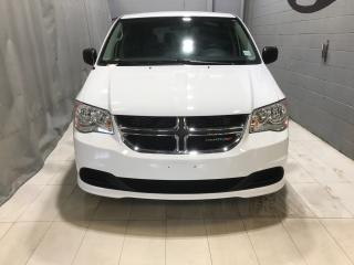 Used 2017 Dodge Grand Caravan CVP/SXT for sale in Leduc, AB