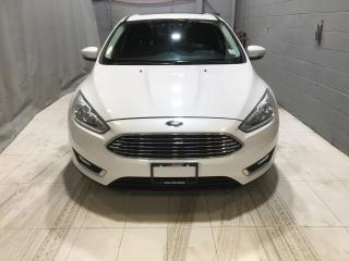 Used 2016 Ford Focus Titanium for sale in Leduc, AB
