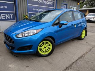 Used 2014 Ford Fiesta Se + ecoboost + bluetooth for sale in Boisbriand, QC