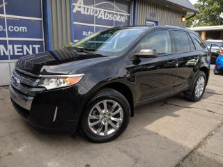 Used 2012 Ford Edge Sel + mag + toit pano for sale in Boisbriand, QC