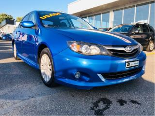 Used 2011 Subaru Impreza 2.5 i Sport Package for sale in Lévis, QC