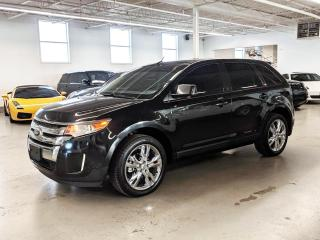 Used 2011 Ford Edge LIMITED/AWD/NAVI/PANO/PUSH BUTTON START/BACK-UP CAMERA! for sale in Toronto, ON