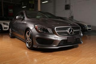 Used 2016 Mercedes-Benz CLA-Class 4dr Sdn CLA 250 4MATIC for sale in Toronto, ON