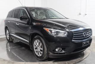 Used 2015 Infiniti QX60 AWD CUIR TOIT MAGS for sale in St-Hubert, QC