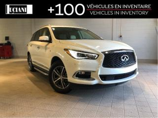Used 2019 Infiniti QX60 2019 Infiniti QX60 - PURE AWD for sale in Montréal, QC
