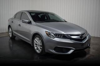 Used 2018 Acura ILX PREMIUM CUIR TOIT CAMERA RECUL 4 PNEUS N for sale in St-Hubert, QC