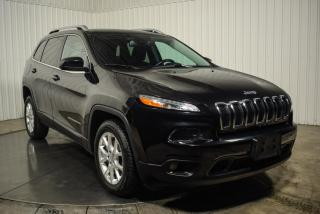 Used 2014 Jeep Cherokee NORTH A/C MAGS GROS ECRAN for sale in St-Hubert, QC