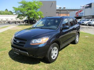 Used 2009 Hyundai Santa Fe GL~HEATED SEATS~LOW KM'S~CERTIFIED!!! for sale in Toronto, ON
