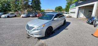 Used 2012 Hyundai Sonata GLS for sale in Cornwall, ON