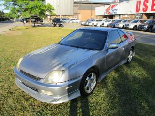 Used 1999 Honda Prelude AUTO~SUNROOF~DRIVES GOOD~AS IS~ for sale in Toronto, ON