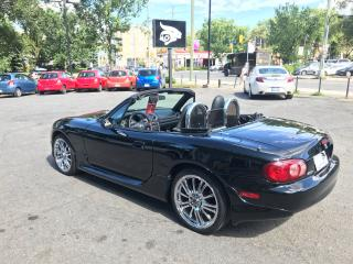 Used 2003 Mazda Miata MX-5 for sale in Ottawa, ON