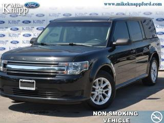 Used 2014 Ford Flex SE  - Bluetooth -  SYNC for sale in Welland, ON