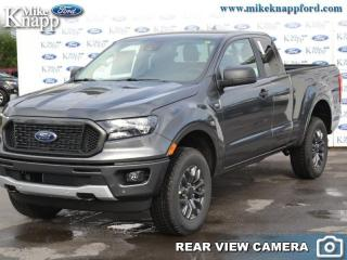 New 2019 Ford Ranger XLT for sale in Welland, ON