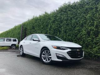 Used 2019 Chevrolet Malibu LT for sale in Surrey, BC