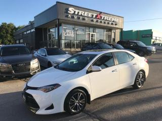 Used 2018 Toyota Corolla LE for sale in Markham, ON