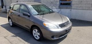 Used 2005 Toyota Matrix XR for sale in Toronto, ON