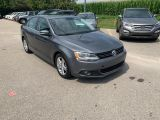 Photo of Gray 2013 Volkswagen Jetta