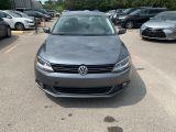 2013 Volkswagen Jetta Comfortline TDI SUNROOF
