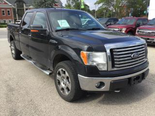 Used 2011 Ford F-150 XTR | 4X4 | Trailer Tow Package for sale in Harriston, ON
