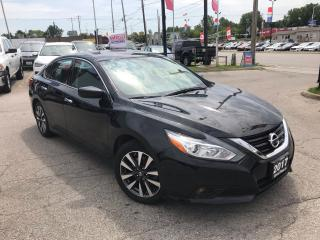 Used 2017 Nissan Altima 2.5 SV for sale in London, ON