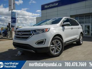 Used 2018 Ford Edge SEL AWD/PUSHBUTTONSTART/BACKUPCAM for sale in Edmonton, AB