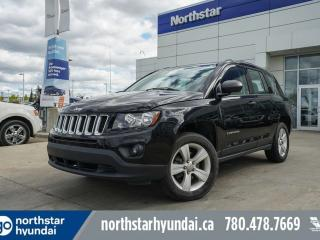 Used 2015 Jeep Compass SPORT/BLUETOOTH/ALLOYWHEELS/POWERGROUP for sale in Edmonton, AB