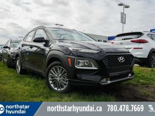 Used 2020 Hyundai KONA SEL for sale in Edmonton, AB