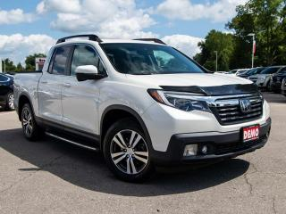 Used 2019 Honda Ridgeline EX-L 4x4 Crew Cab 125.2 in. WB for sale in Brantford, ON
