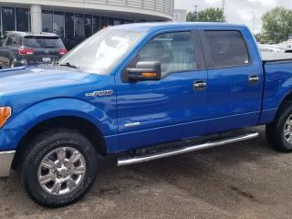 Used 2012 Ford F-150 XLT; SUPERCREW, BLUETOOTH, 4X4, TUNNEL COVER, TOWING AND MORE for sale in Edmonton, AB